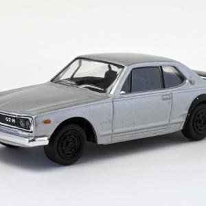 Nissan Skyline 2000GT-R 1970- No.001