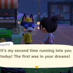【おうち英語】Animal Crossing!あつ森で読みを強化。笑