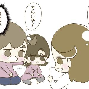 【幼児期学習】フラッシュカード 実施記録no.1