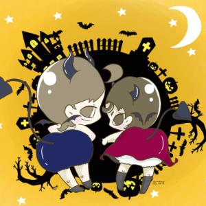 185))ハロウィンの衣装は何にしよう!?正統派?キャラクター系?