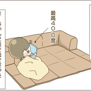 353))兄妹と突発性発疹①