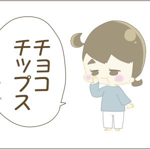 405))言い間違え語録「チョコチップス」