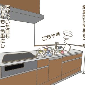 102))食洗機を導入しました