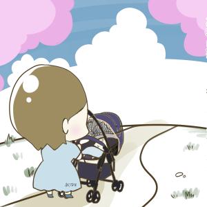 103))お花見