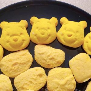 手作りお菓子♫