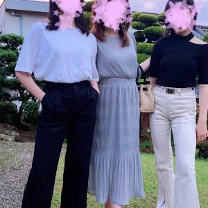 娘たち(^^)