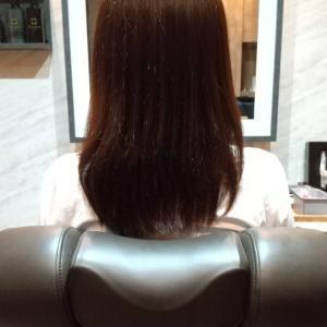 髪質改善♫
