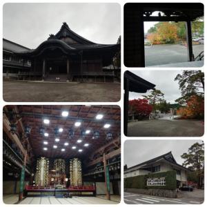 2年ぶりの高野山5・信仰の町を散策<後編>