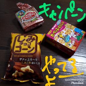 【続報】横浜そごうで『ギンビス90th Anniversary お楽しみ袋』購入~からの!!