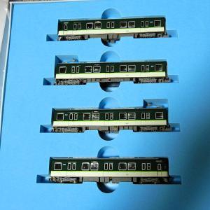京阪京津線800形と鉄コレ京阪大津線700形を購入