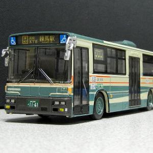 ワンマイル96MCシリーズ西武バス
