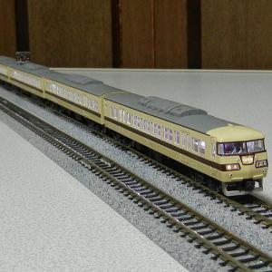 KATO製初期品117系全6両整備&リニューアル完成しました。