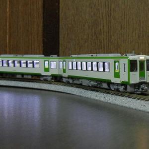 KATO製キハ111キハ112形100番台2両セットを購入しました。