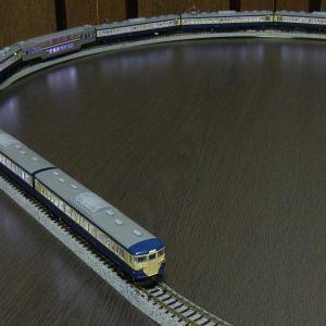 KATO製初期品113系横須賀線整備&リニューアル完了