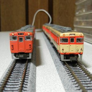 永大製キハ58系とキハ47系の行方