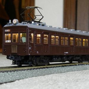 鶴見線クモハ12形KATO製HOを購入