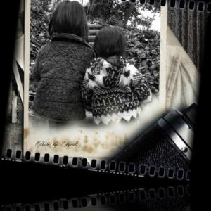 写真詩*Long version  。.. 。.・* 二 行 の お ま じ な い *・. 。.. 。