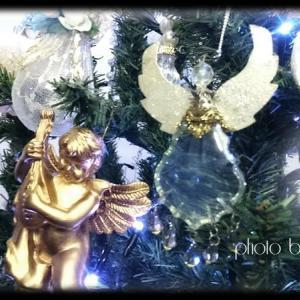 † My Christmas tree †