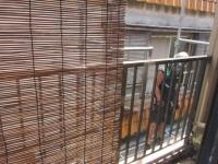 外壁リフォーム 足場
