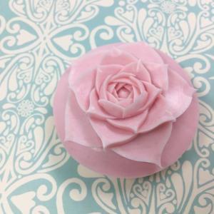 【お知らせ】7/19・20or21 ソープカービング薔薇の超理論的レッスンのご案内☆