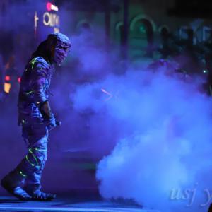 【USJ】ハロウィーン2021の混雑や待ち時間はどの程度なのか