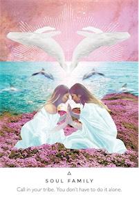【遠隔ヒーリング】6月21日は蟹座新月&日食&夏至!レムリアの復活のエネルギーをお届けします☆