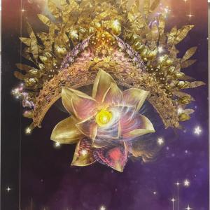 【8/8はしし座新月&ライオンズゲート最大】女神イシスから自信のエネルギーをお届けします^^