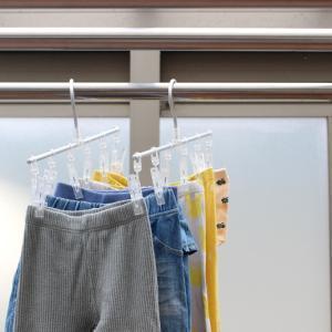 無印で面倒な洗濯がもっとラクに!無印の超コンパクトなランドリーグッズ2つ! & ポチレポ