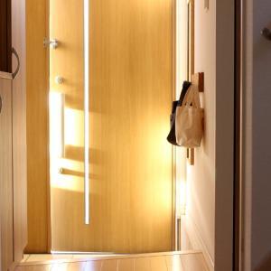 冬の玄関をダイソー×無印で使いやすく!と、ダイソーの超おすすめ冬アイテム3つ! & ポチレポ