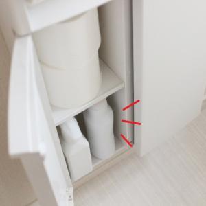 ダイソーとコレでトイレ掃除がラク&時短に!「朝1分」でラクして毎日キレイになりました!