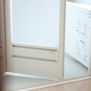 大掃除の仕上げにセリアのコレで超時短!窓まわり&お風呂まわりが100円で一発キレイになりました!