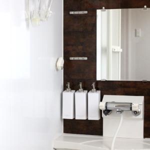 セリアの爆売れシリーズに待望の新作!お風呂のコレが使いやすく&掃除がラクになりました!
