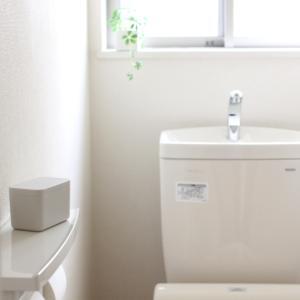 セリアにしたら大正解!小さな便利グッズで、トイレ掃除が毎日ラクになる仕組みができました!