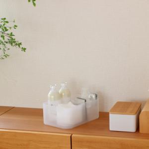 セリア・1つ50円なのに超優秀!キッチンでもリビングの小物でも使える万能グッズでした!
