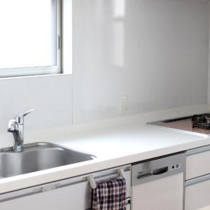セリア・キッチン水回りの悩みが一発解決!シンクまわりの掃除が劇的ラクになる仕組みができました!