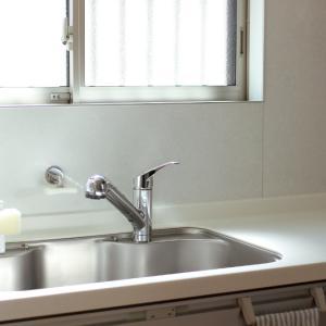 セリア・キッチン掃除がラクになる便利グッズ。水回りが衛生的に&時短にもなる神グッズでした!