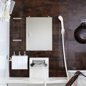 セリアでお風呂の大掃除がラクに!1つ2役のお風呂掃除グッズが万能でした!
