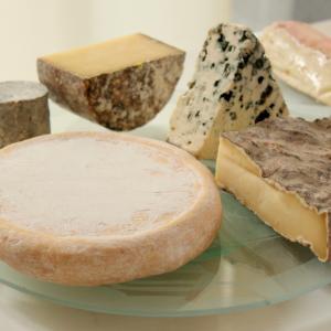 マダムヒサダの美味しいチーズたち