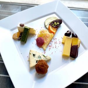 チーズ・チョコ・ワインのペアリング講座