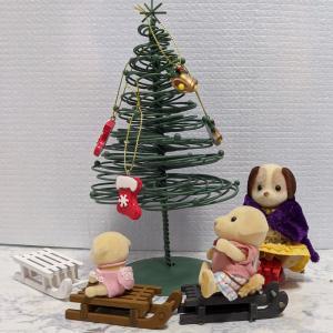 ナチュラルキッチンの購入品 クリスマスグッズ&コアラとマーチwithポケモン