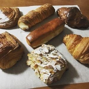 極楽寺のパン屋さん ブーランジェリーべべ