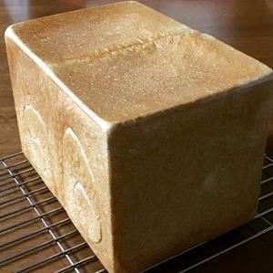 カナダ産小麦で食パンを
