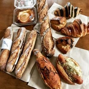 hamabread ハマブレッドのパン  横浜石川町