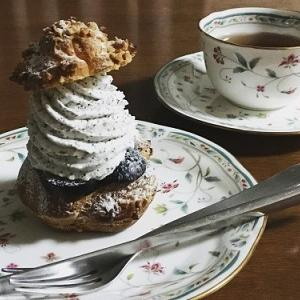 ブレッド イット ビーのパンとシュークリームリベンジ