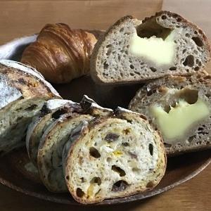 鎌倉のBREAD IT BE (ブレッド イット ビー)のパン♪