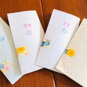 盛り沢山な今年初の新春ゆるやかランチ交流会!
