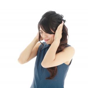 耳とストレス