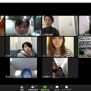一般社団法人JEBジャパンイヤービューティ協会主催★アロマ講座を開催いたしました
