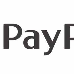 paypay支払いで全額戻ってきちゃいました。