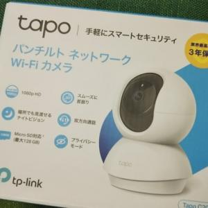■Tapo君 よろしく■
